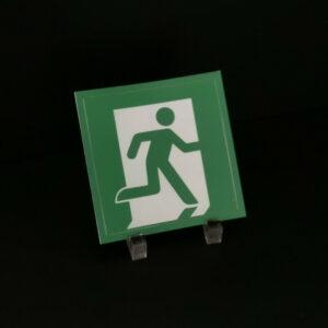 Signalétique sécurité